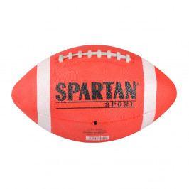 Spartan Míč na americký fotbal oranžová