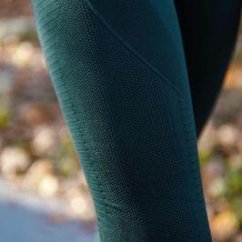 Boco Wear Bottle Green Cropped zelená - XS/S