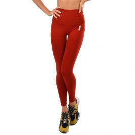 Boco Wear Red Plain Push Up červená - XS/S
