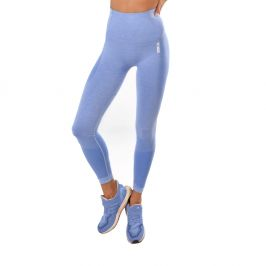 Boco Wear Blue Melange Push Up modrá - XS/S