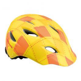 Kross Infano žlutá/oranžová - XS (48-52)