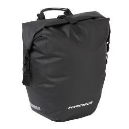 Kross Aqua Stop Rear Pannier Bag 25,4l