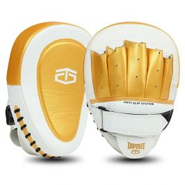 Tapout Focus Pad PU Gold