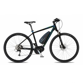 4EVER Blueline AC-Cross - model 2020 17