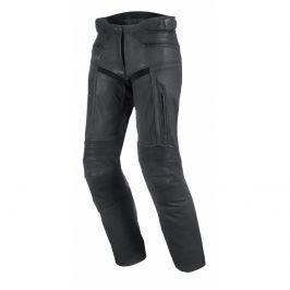 Spark Virginia kalhoty černá - XXS