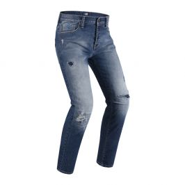 PMJ Promo Jeans Street modrá - 28