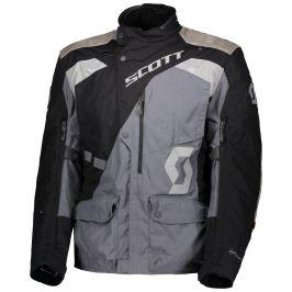 Scott MOTO Dualraid Dryo Jacket black/iron grey - S