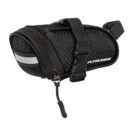 Kross Roamer Saddle Bag L Black