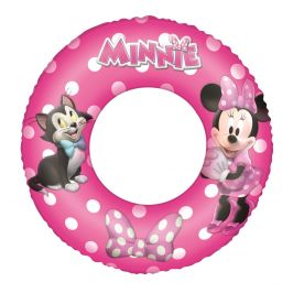 Bestway Minnie Swim Ring 56 cm