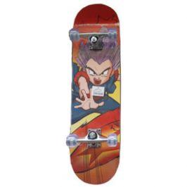 Spartan Super Board Anime Boy