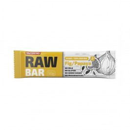 Nutrend Raw Bar 50 g fík+papája