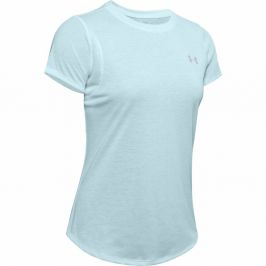 Under Armour Streaker 2.0 Short Sleeve Rift Blue - L