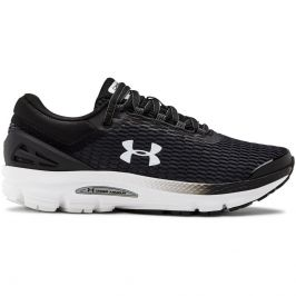Under Armour W Charged Intake 3 Black - 5,5