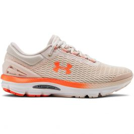 Under Armour W Charged Intake 3 Apex Pink - 8