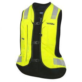 Helite e-Turtle HiVis žlutá - XS