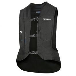 Helite Airbagová vesta Helite e-Turtle černá černá - XS