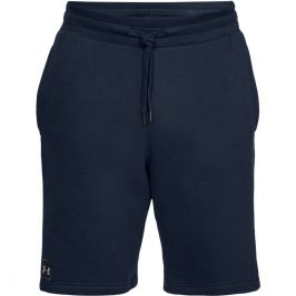 Under Armour Rival Fleece Short Black/Black - S