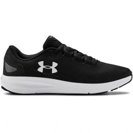 Under Armour W Charged Pursuit 2 Black - 5,5