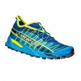 La Sportiva Mutant Men modro-žlutá - 42