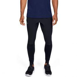 Under Armour Hybrid Pants Black - S