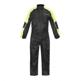 NOX Safety černá-fluo žlutá - S