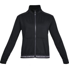 Under Armour HG Armour Full Zip Black - XS