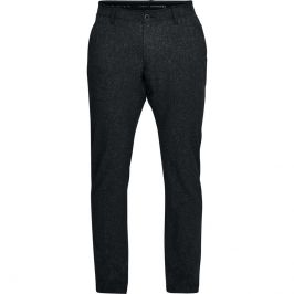 Under Armour Takeover Vented Pant Taper Black - 30/30
