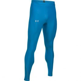 Under Armour NoBreaks HG Novelty Tight Cerulean/Cerulean/Reflective - M