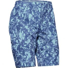Under Armour Links Printed Short Blue Frost - 0