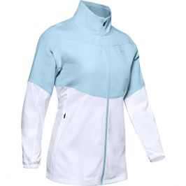 Under Armour Windstrike Full Zip Blue Frost - XS