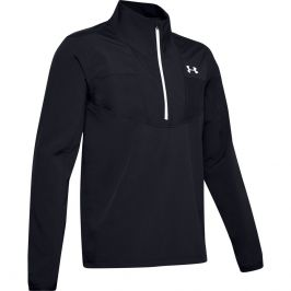 Under Armour Storm Windstrike 1/2 Zip Black - S
