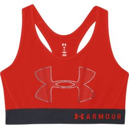 Under Armour Armour Mid Graphic Radio Red/Black/Radio Red - S