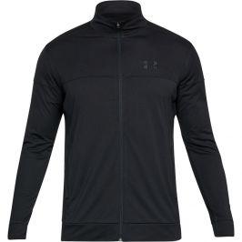 Under Armour Sportstyle Pique Jacket Black - M