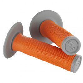 SCOTT SX II Orange-Grey