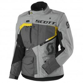 Scott MOTO W's Dualraid DP Grey-Yellow - L (38)