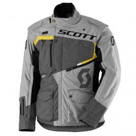 SCOTT Dualraid DP Grey-Yellow - M (46-48)
