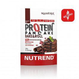 Nutrend Protein Pancake 750g čokoláda-kakao