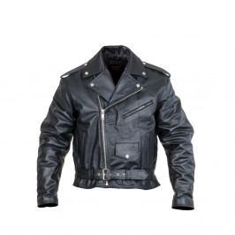 Sodager Live To Ride Jacket černá - 5XL