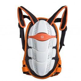 Spartan Junior oranžovo-bílý S