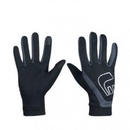 Newline Thermal Gloves černá - XS
