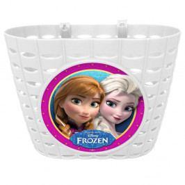 Frozen Cyklistický košík Frozen - bílý