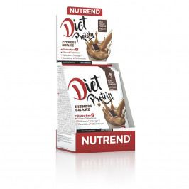 Nutrend Diet Protein 5x50g čokoláda