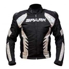 Spark Hornet černá - M