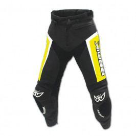 Berik LP-10556-BK Fluo Yellow černo-žlutá - M