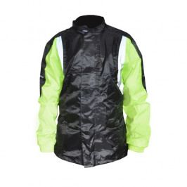 Ozone bunda Marin černo-zelená - XXS