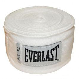 Everlast Pro Style Hand Wraps bílá