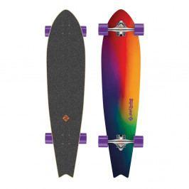 Street Surfing Fishtail - Sunset Blur 42