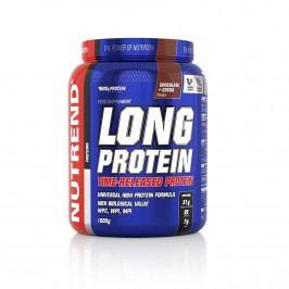 Nutrend Long Protein s BCAA 1000g čokoláda-kakao