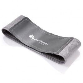 Meteor Reflexní páska šedá