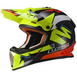 LS2 MX437 Fast Isaac Viñales Replika XL (61-62)